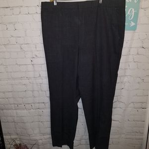LL Bean Wool Dress Pants